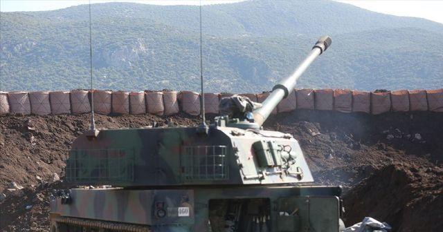 İdlib'de gözlem noktasına saldırı