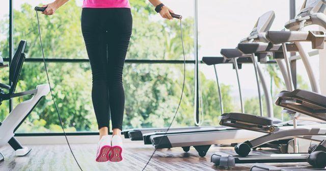 İp atlamak zayıflatır mı, İp atlayarak nasıl kilo verilir? İp atlayarak kaç kalori verilir?
