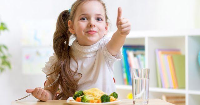 İştah açıcı besinler   Çocuklar için iştah açma tavsiyeleri