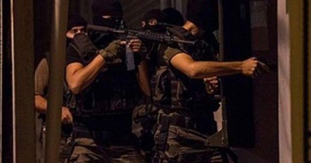 İstanbul merkezli 3 ilde PKK'ya operasyon: 6 gözaltı