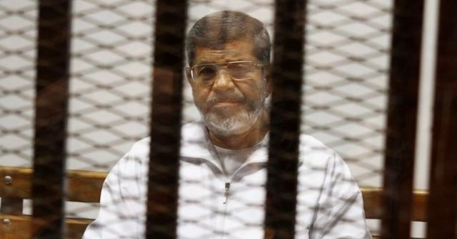 İşte Muhammed Mursi'nin vefat etmeden önceki son sözleri