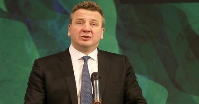İzlanda Dışişleri Bakanı konuştu