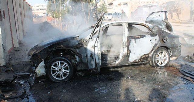 Kabil'de peş peşe 3 bombalı saldırı