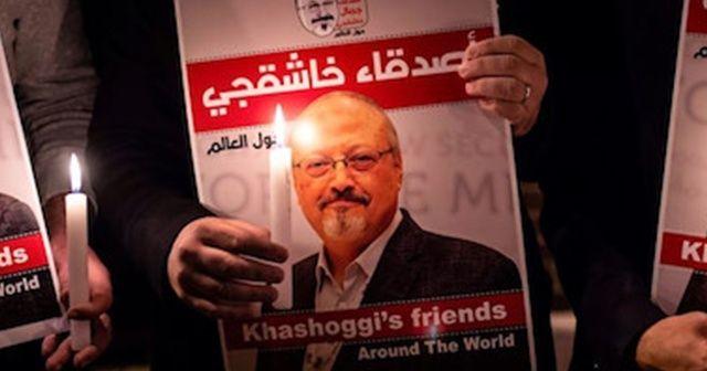 Kaşıkçı cinayetinin elebaşı Kahtani'nin yargılanmadığı ortaya çıktı