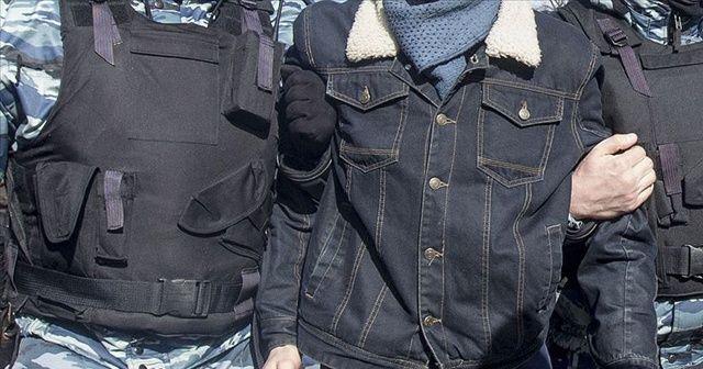 Kırım'da 8 Tatar gözaltına alındı