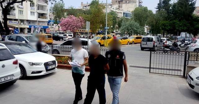 Kuşadası'nda uyuşturucu operasyonu, 1 kişi tutuklandı