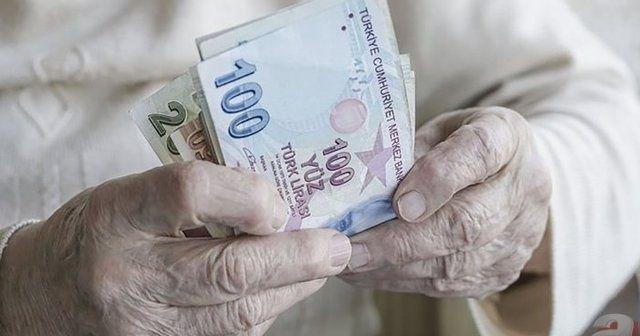 Milyonlarca emekliye zam!