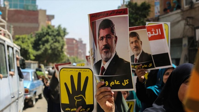 Mısır yönetiminden skandal karar! Mursi'nin naaşı nereye defnedilecek?
