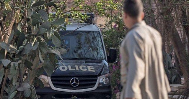 Mursi'nin cenaze fotoğrafları ortaya çıktı