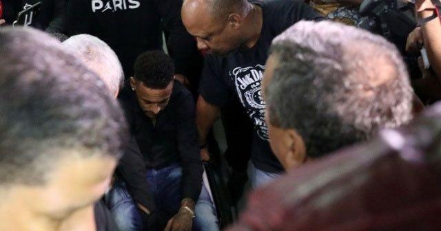 Neymar ifade verdi