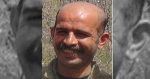 Öldürülen terörist Merasim Sokak saldırısının faili çıktı