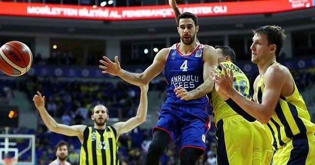 Potada Fenerbahçe'ye 2 maç ceza