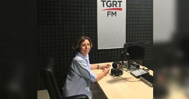 Prof. Özlem Esen TGRT FM'e konuştu! Yaz mevsiminde kalp krizi riski artıyor