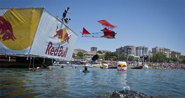Red Bull Uçuş Günü 4 Ağustos'ta gerçekleşecek