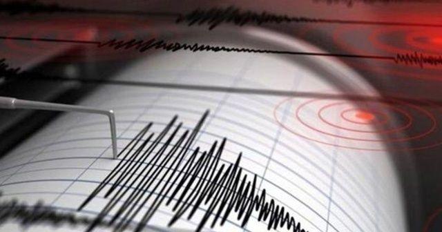 Rusya'da 6,6 büyüklüğünde korkutan deprem