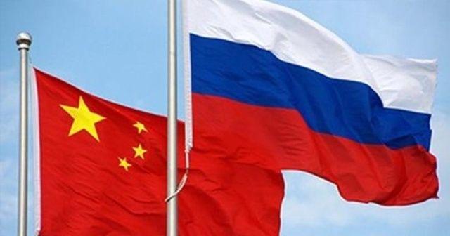 Rusya'dan Çin'e savaş uçağı teklifi