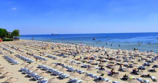 Tatile çıkamayanlar dikkat! İstanbul'un plajları açılıyor