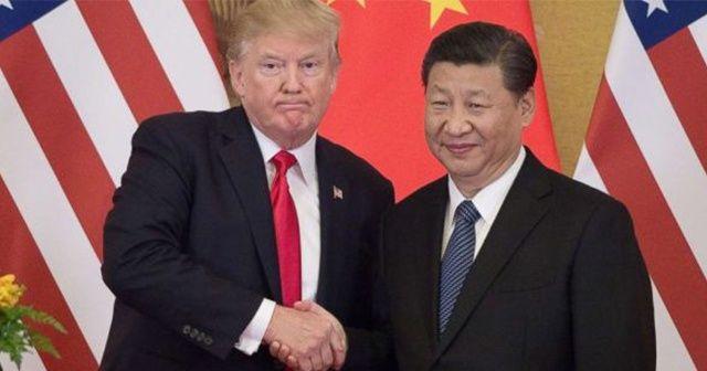 Trump, Amerikan şirketlerinin Huawei'ye donanım satmasına izin verdi