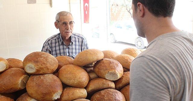 Ucuz ekmek sattı, başına gelmeyen kalmadı