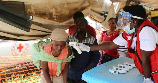 Uganda'ya ebola taşıyan aileden bir kişi daha öldü
