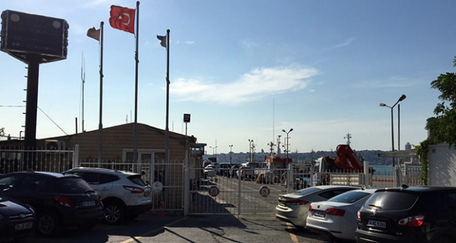 Üsküdar'da 2 ay önce tekneden düşen şahsın cesedi bulundu