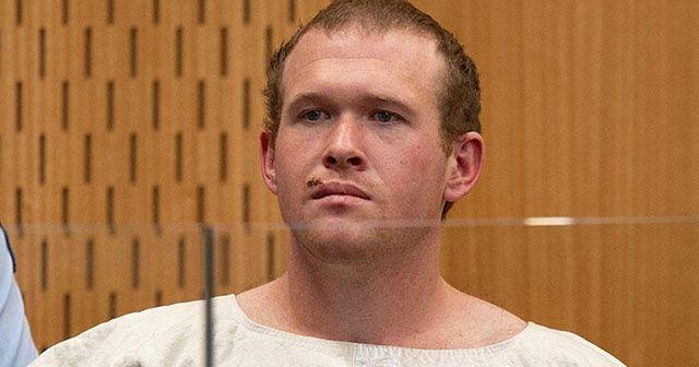 Yeni Zelanda'da cami saldırısının görüntülerini paylaşan iş insanına 21 ay hapis cezası