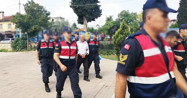 Yol kesip babayı öldüren, oğlu da yaralayan 4 kişi tutuklandı