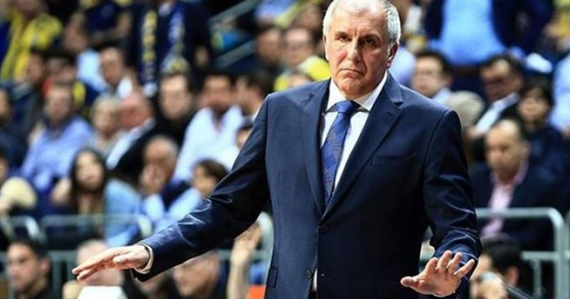 """Zeljko Obradovic: """"Seri evimizde devam edecek"""""""
