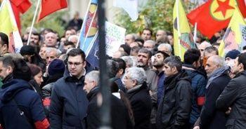 'PKK'nın, Almanya'da Türklere karşı işlediği suç sayısı arttı'
