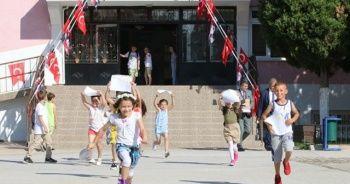 18 milyon öğrencinin karne heyecanı