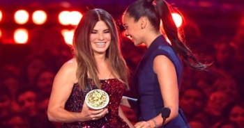 2019 MTV Film ve TV Ödülleri sahiplerini buldu