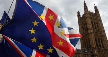 """AB'den Brexit resti: """"Mümkün olan tek anlaşma masada"""""""