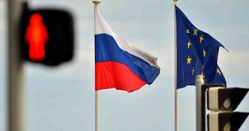 AB, Rusya'ya yaptırımı uzattı