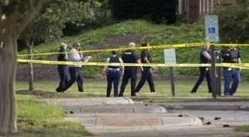 ABD'nin Virginia eyaletinde silahlı saldırı: 11 ölü
