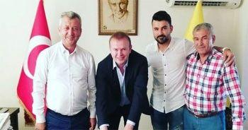 Abdullah Ercan istifa kararı aldı