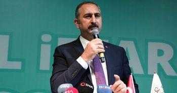 Adalet Bakanı Gül'den FETÖ açıklaması: 'İadenin gerçekleşmesini istiyoruz'