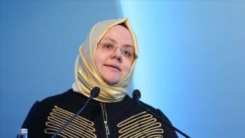 Aile, Çalışma ve Sosyal Hizmetler Bakanından İŞKUR açıklaması