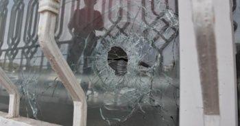 Aile Sağlığı Merkezi'ne pompalı tüfekle saldırı