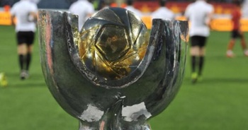 Akhisarspor - Galatasaray Süper Kupa final maçının tarihi açıklandı