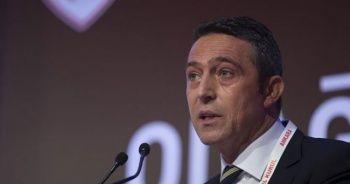 Ali Koç: Avrupa ile aramız ciddi biçimde açılıyor