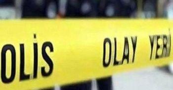Amasya'da silahlı kavga: 1 ölü, 1 yaralı
