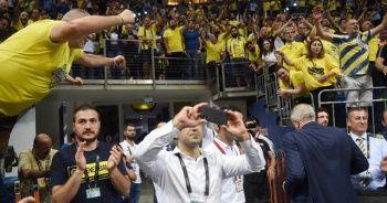 Anadolu Efes-Fenerbahçe maçı öncesi yeni gelişme
