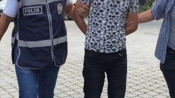 Ankara'da FETÖ gözaltıları