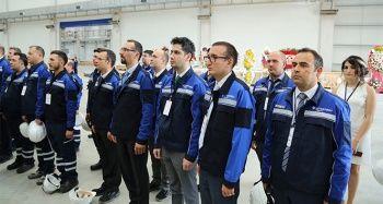 Ankara'da yeni fabrika yatırımı