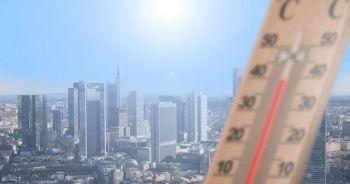Avrupa'da sıcak havadan dolayı ölümler arttı