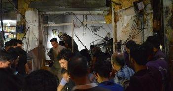 Azez'de bombalı saldırı: Çok sayıda ölü var