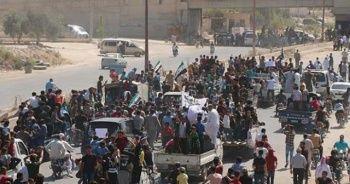 BM: İdlib bölgesinde yaşayan 3 milyon kişi risk altında