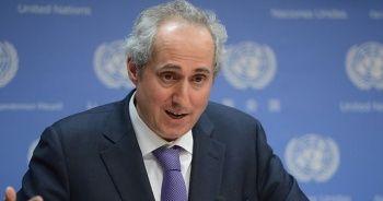 BM: İran'dan resmi bir mektup almadık
