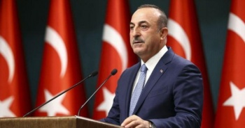 Dışişleri Bakanı Çavuşoğlu'ndan İdlib'deki saldırıyla ilgili açıklama