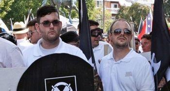 Charlottesville saldırganı ömür boyu hapse mahkum oldu